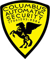 Columbus Automatic Security Logo